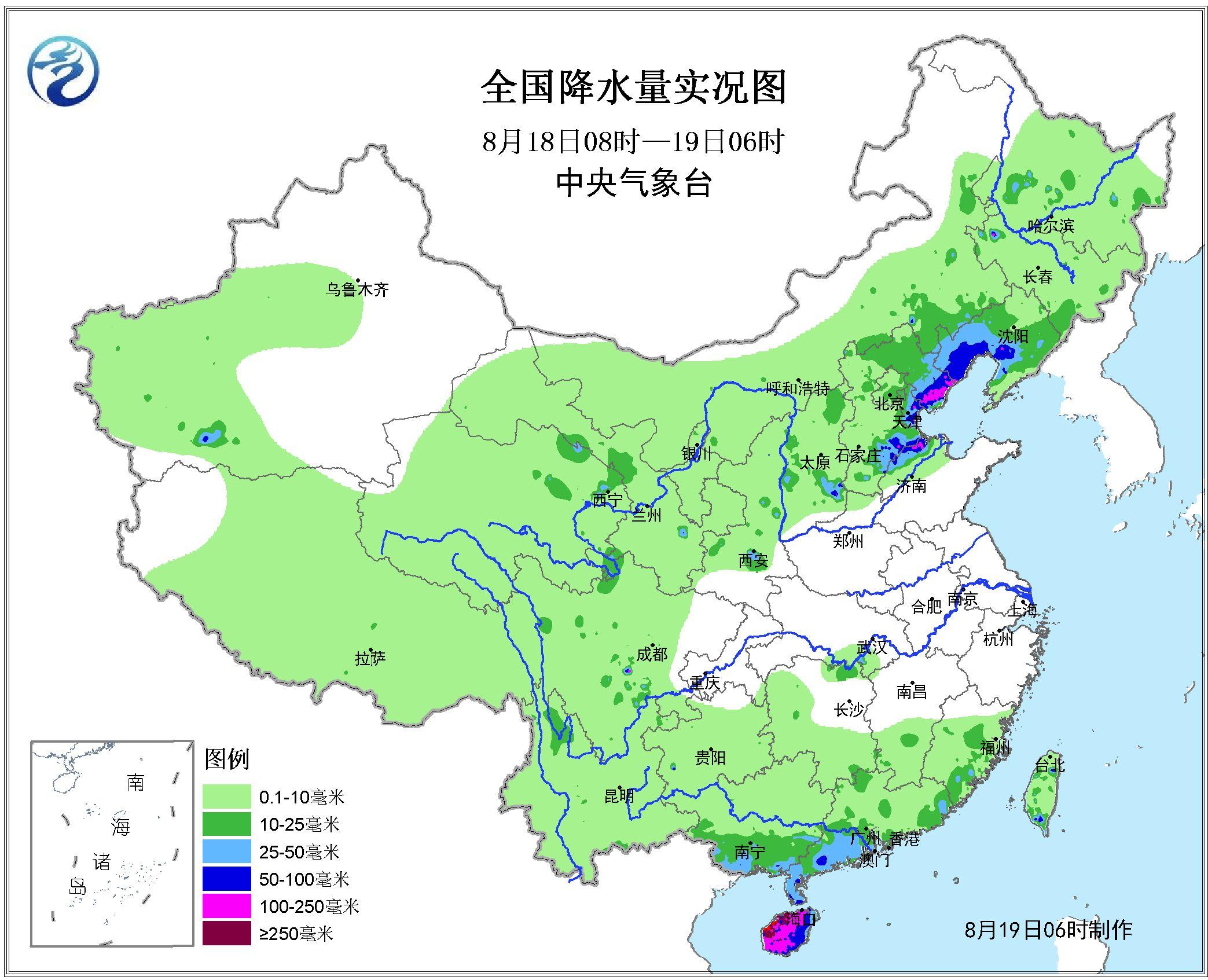 唐山到延庆地图