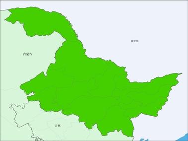 哈尔滨三日天气预报 -黑龙江省城市预报 中央气象台网站启用新域名